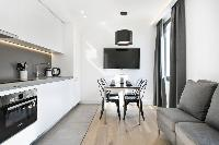 well-appointed Barcelona - Deluxe Palou Superior Apartment luxury holiday home and vacation rental