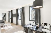 spacious Barcelona - Deluxe Palou Superior Apartment luxury holiday home and vacation rental