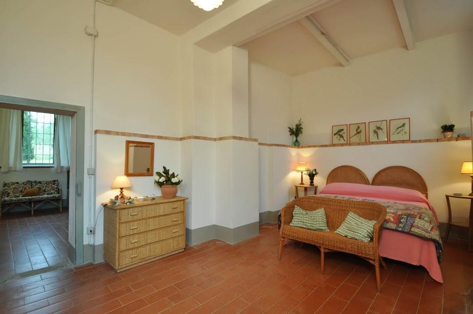 spacious Tuscany - Feriale II Petrolo luxury apartment