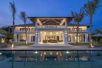 magnificent Bali - Villa Tjitrap luxury apartment and vacation rental