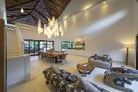 charming and chic Bali - Villa Tjitrap luxury apartment
