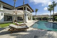 fabulous multilevel Bali - Villa Tjitrap luxury apartment