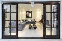 impressive interiors of Bali - Villa Tjitrap luxury apartment