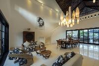 chic and charming Bali - Villa Tjitrap luxury apartment