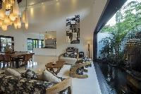 fabulous Bali - Villa Tjitrap luxury apartment