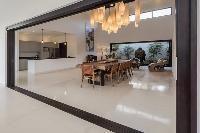 fabulous interiors of Bali - Villa Tjitrap luxury apartment