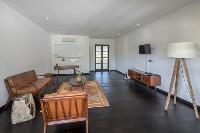 nice guesthouse of Bali - Villa Tjitrap luxury apartment