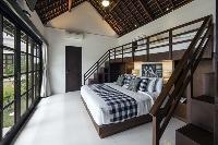 perky Bali - Villa Tjitrap luxury apartment