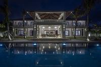magical Bali - Villa Tjitrap luxury apartment