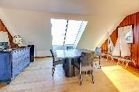 nifty room in Brittany - Luxury Sailor House