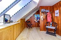 amazing slanted windows of Brittany - Luxury Sailor House