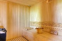 awesome sauna of Brittany - Luxury Sailor House