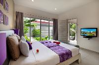 bright and breezy Bali Cosy Villa luxury apartment