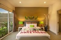 neat and nice interiors of Bali Cosy Villa luxury apartment