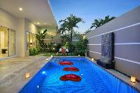 enchanting Bali Cosy Villa luxury apartment