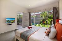 fully furnished Bali Cosy Villa luxury apartment