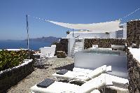 Greece - Santorini Amaya Cave