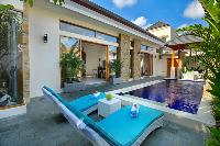 fabulous Bali - Legian Villa Holliday luxury apartment and vacation rental