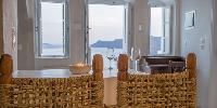 Greece - Santorini Sea Suite