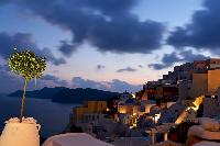 Greece - Santorini Sky Suite