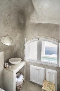 Greece - Santorini Artemis Suite