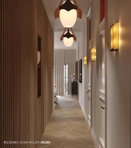 Paseo de Gracia - luxury 1 bedroom apartment 1º1ª