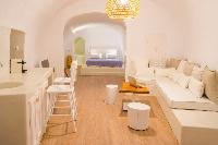 Greece - Santorini Sapphire Suite