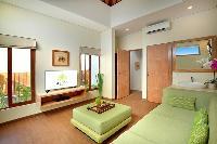 breezy and bright Bali - Legian Ini Vie Villa 2BR luxury apartment