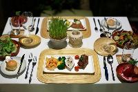 amazing dishes served at Bali - Legian Ini Vie Villa 2BR luxury apartment