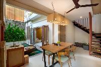 awesome Bali - Legian Ini Vie Villa 2BR luxury apartment