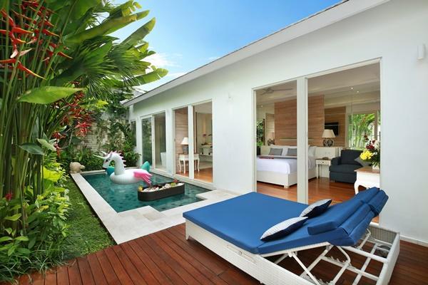 Bali - Aleva Villa Seminyak