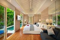 breezy and bright Bali - Aleva Villa Seminyak luxury apartment