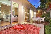enchanting Bali - Aleva Villa Seminyak luxury apartment and vacation rental