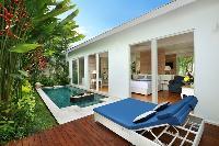 nice Bali - Aleva Villa Seminyak luxury apartment