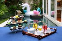 neat Bali - Aleva Villa Seminyak luxury apartment