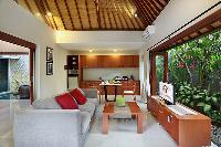 fascinating Bali - Legian Kriyamaha Villa 3 luxury apartment and vacation rental