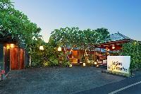 magical Bali - Legian Kriyamaha Villa 3 luxury apartment