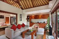 amazing Bali - Legian Kriyamaha Villa 3 luxury apartment