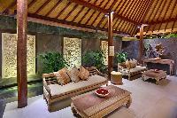 amazing interiors of Bali - Legian Kriyamaha Villa 3 luxury apartment