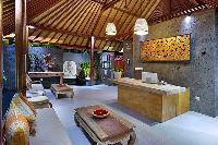 fully furnished Bali - Legian Kriyamaha Villa 3 luxury apartment