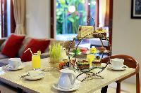 spacious Bali - Legian Kriyamaha Villa 3 luxury apartment