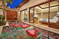 magical Bali - Seminyak Aksari Villa luxury apartment