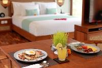 fabulous Bali - Seminyak Aksari Villa luxury apartment and vacation rental