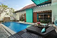 neat Bali - The Vie Villa luxury apartment and vacation rental