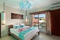 sunny and airy Bali - The Vie Villa luxury apartment