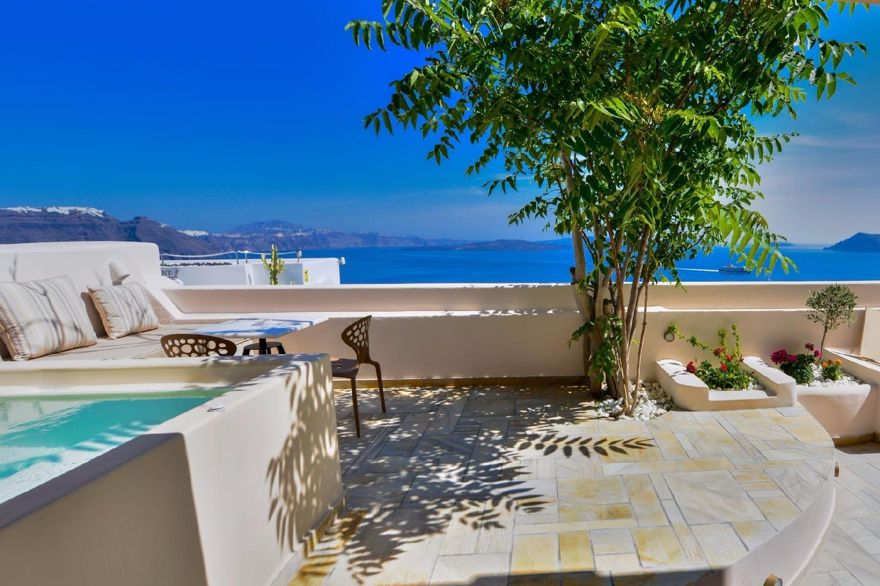 Greece - Two Bedroom Passion Villa