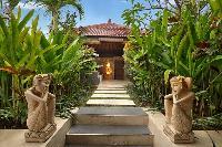Bali - Bali Cosy Villa Blue
