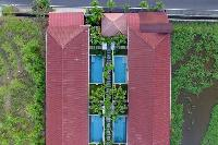 amazing layout of Bali Cosy Villa Lime luxury apartment