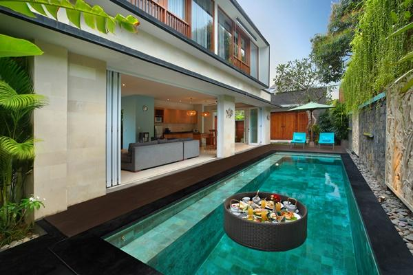 cool Bali - Lacasa Villa 2BR luxury apartment and holiday home