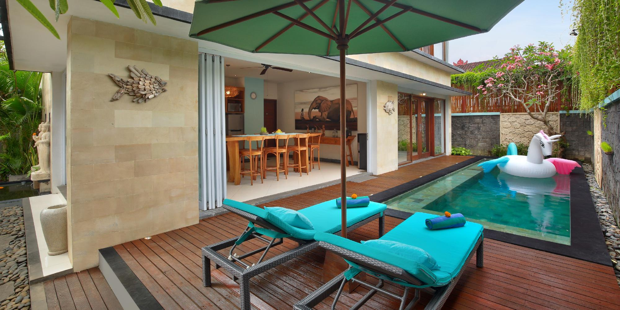 Luxury Villas Brittany Private Pool